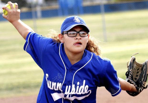 Softball: Reyes hoping to make sweet music in playoffs