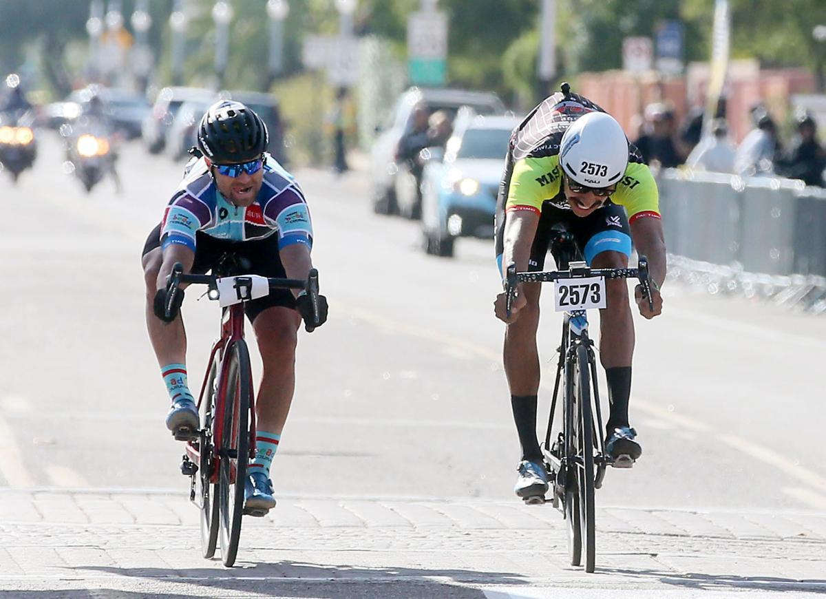 37th El Tour de Tucson