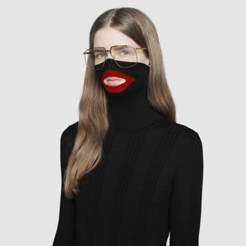 2ff697e40cb Italy Gucci Blackface
