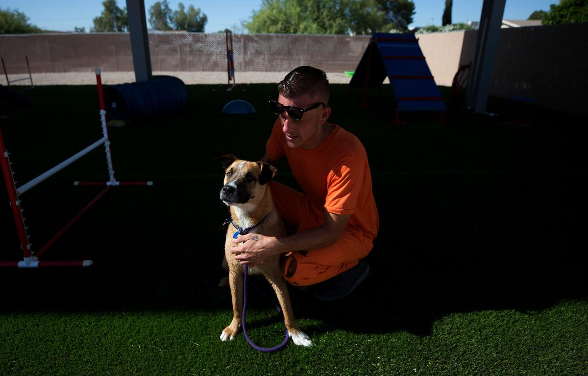 Tucson program pairing prison inmates with high-risk shelter