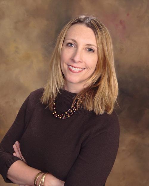 Suzanne Kinney
