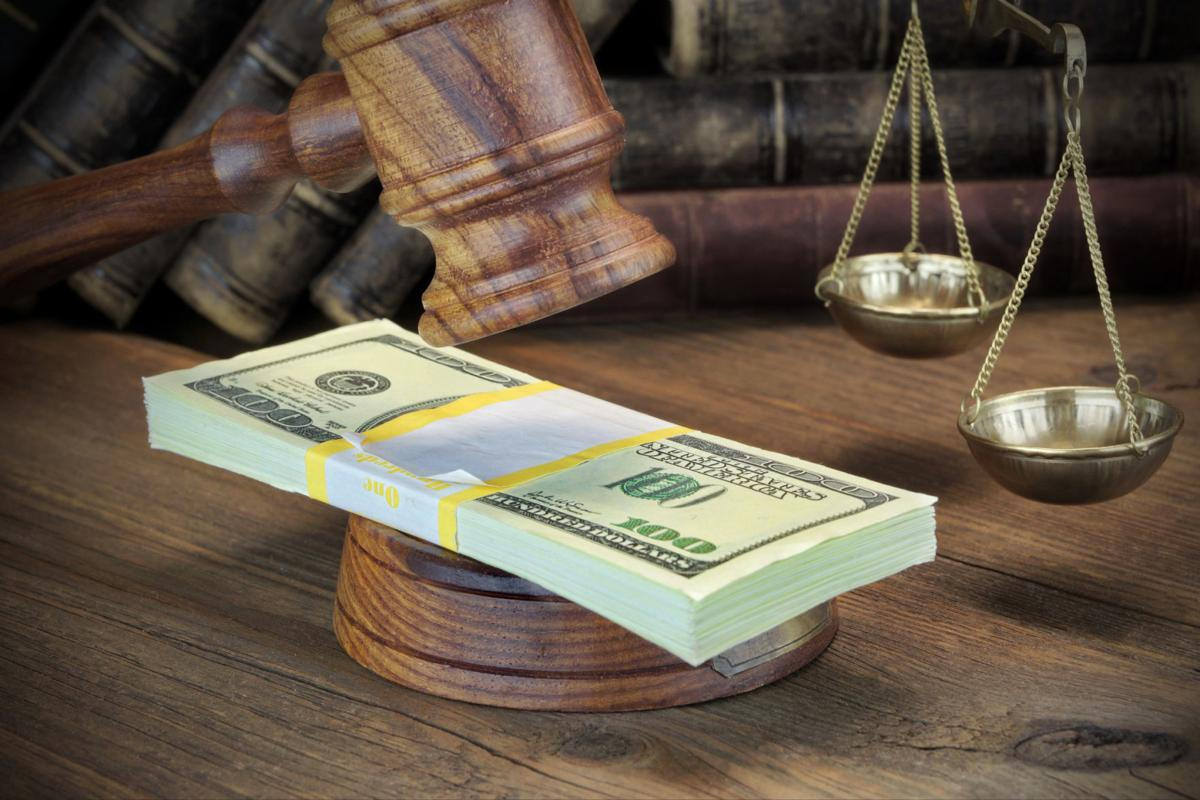 Arizona justices say law firm must pay $150K in legal fees over 'frivolous' lawsuit