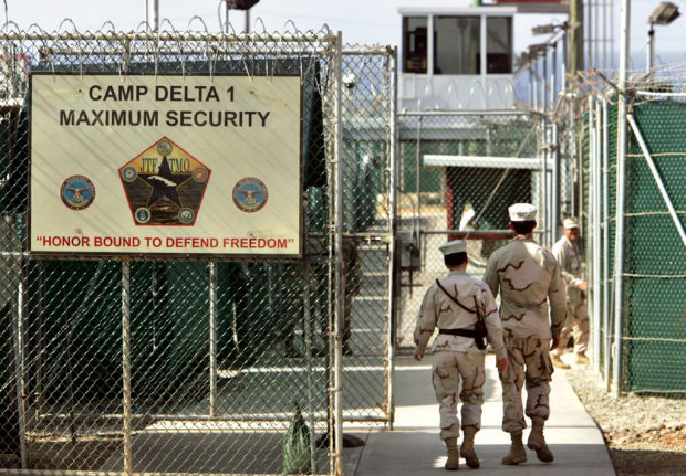 Allies eager to bring home Gitmo detainees