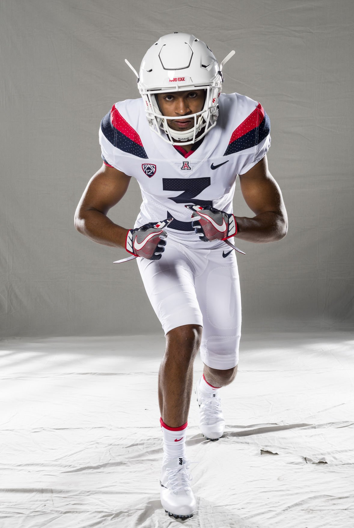 Arizona Wildcats' new uniforms have fair share of fans, haters ...