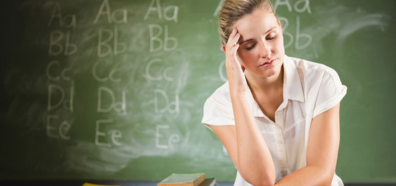Top 6 career options for teachers who are tired of the classroom