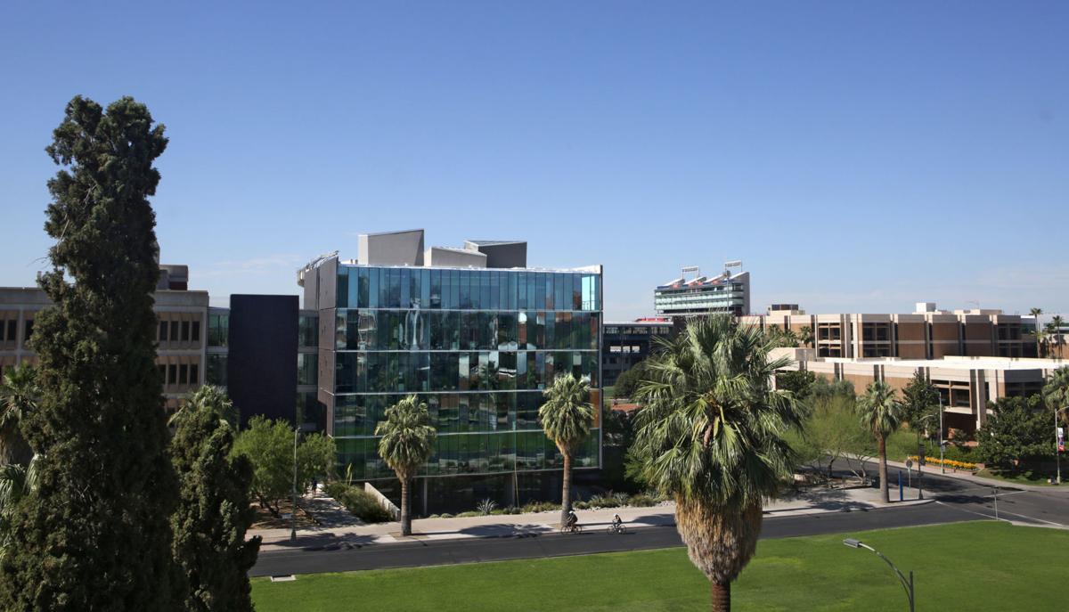 UA College of Optical Sciences