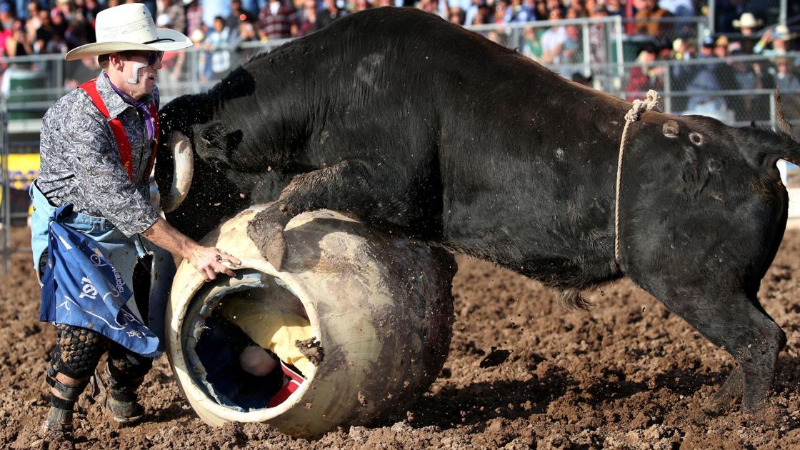 Photos 2019 La Fiesta De Los Vaqueros Tucson Rodeo Finals