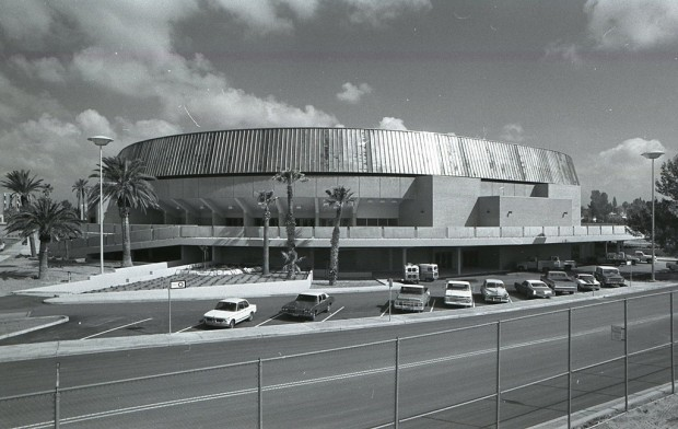 McKale Center: Regents likely to OK preliminary step in renovation