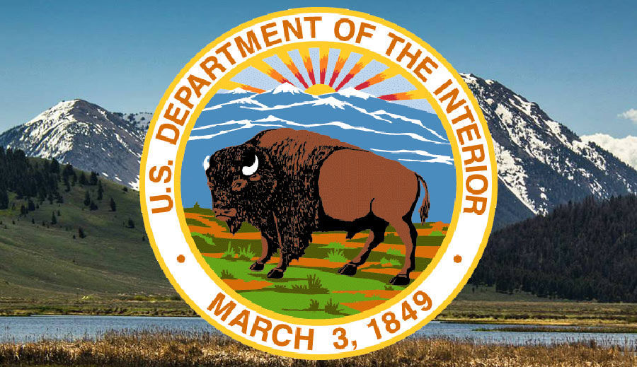 Interior Department