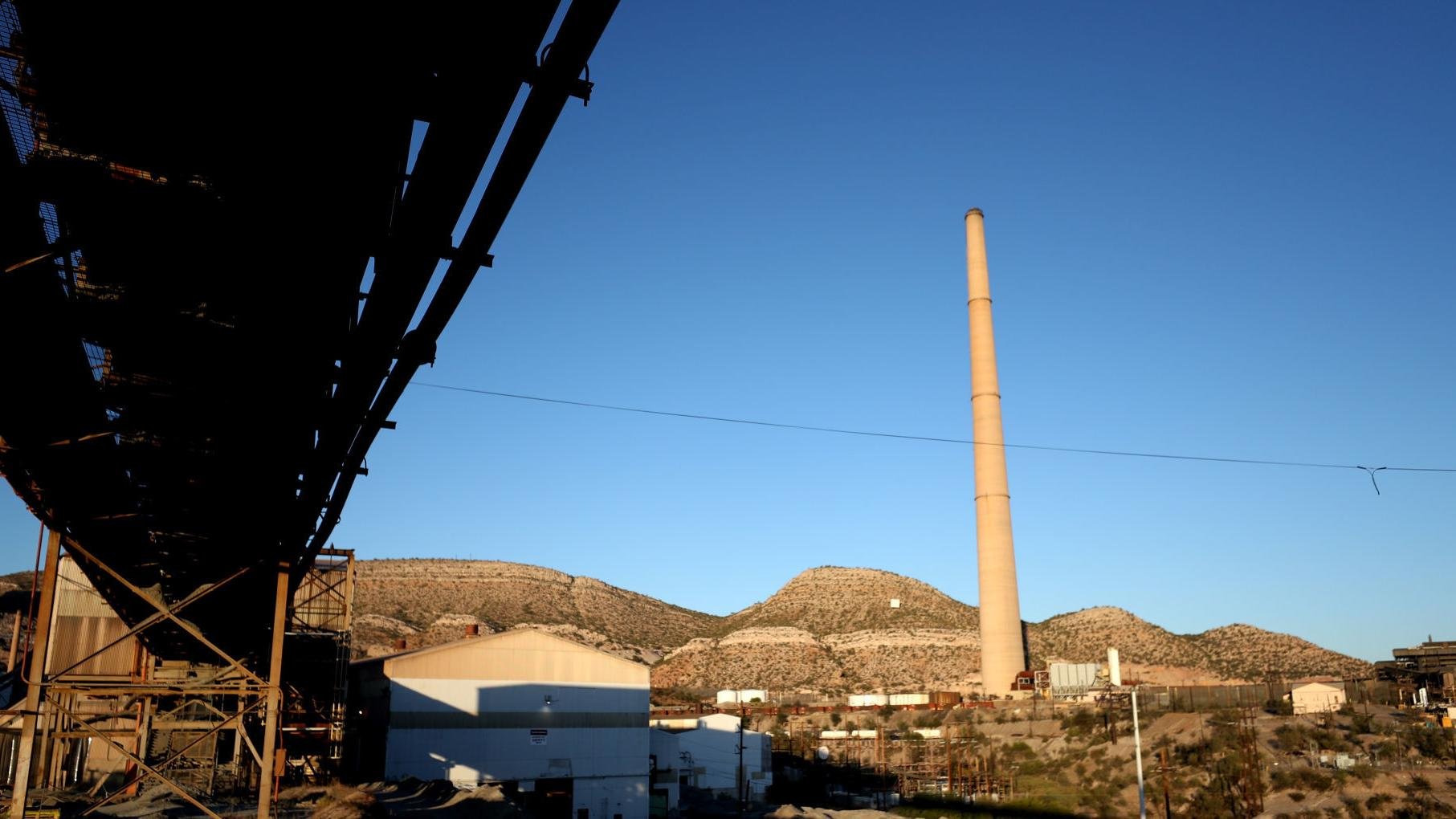 Federal labor complaint against Tucson-based Asarco delayed
