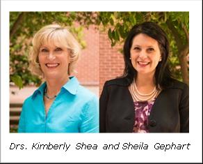 Kimberly Shea, PhD, RN, CHPN and Sheila Gephart, PhD, RN
