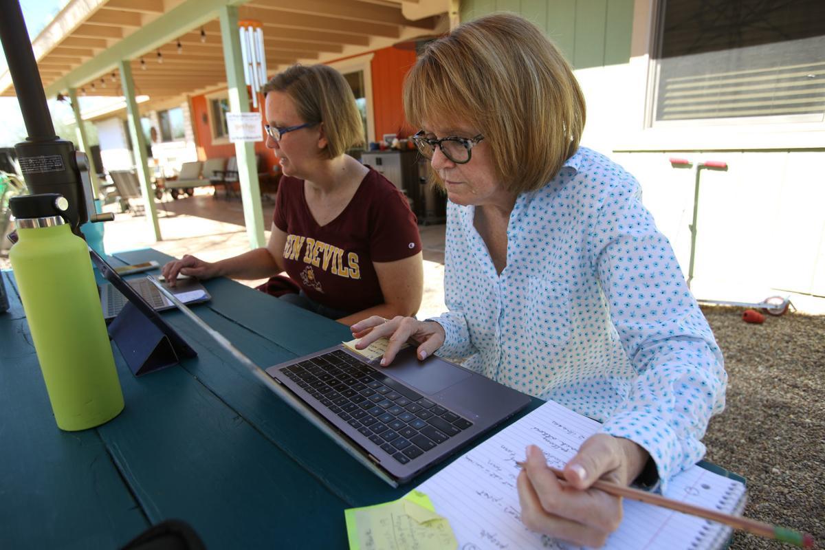 Arizona schools shutdown, coronavirus