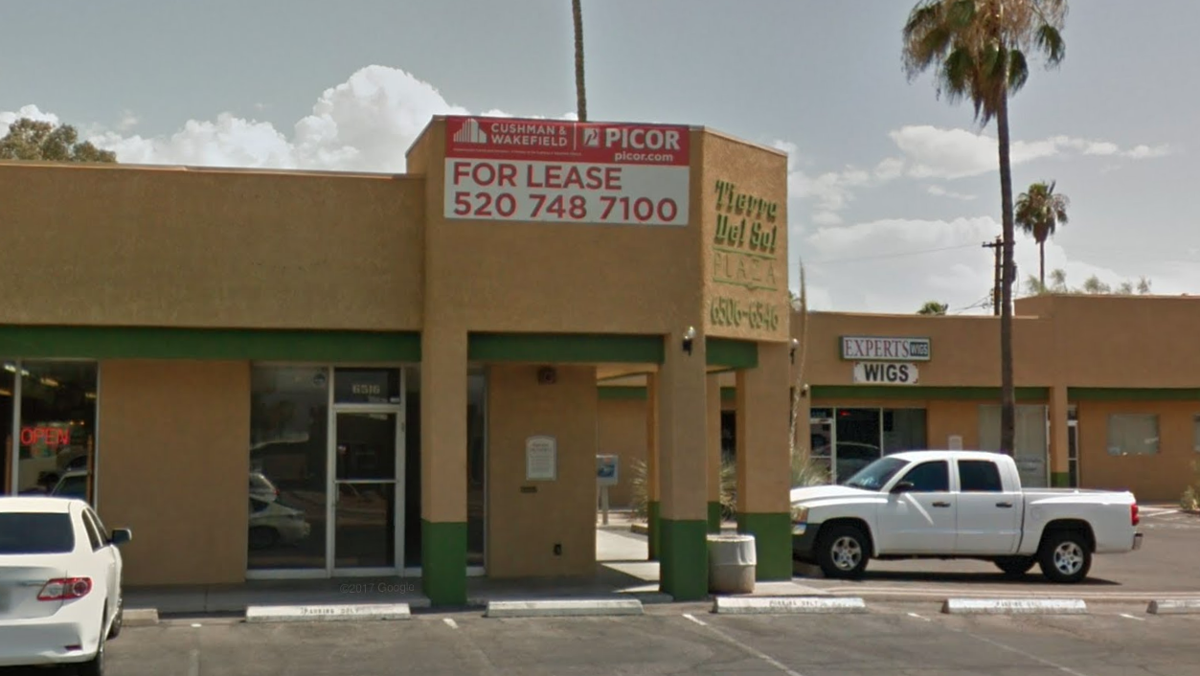 Tucson Real Estate: A roundup of recent commercial transactions ...