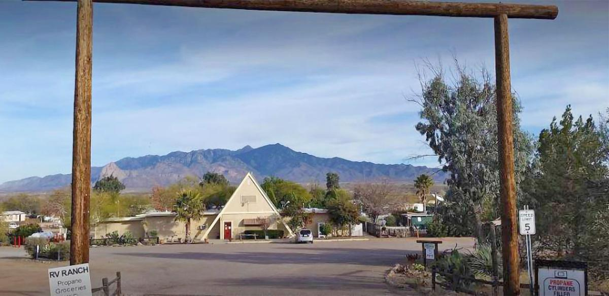 Mountain View RV Ranch