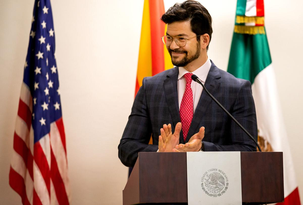 Rafael Barceló Durazo