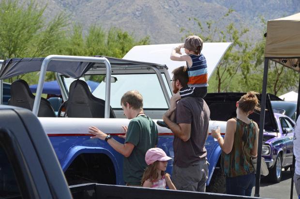 Oro Valley Classics Car & Truck Show