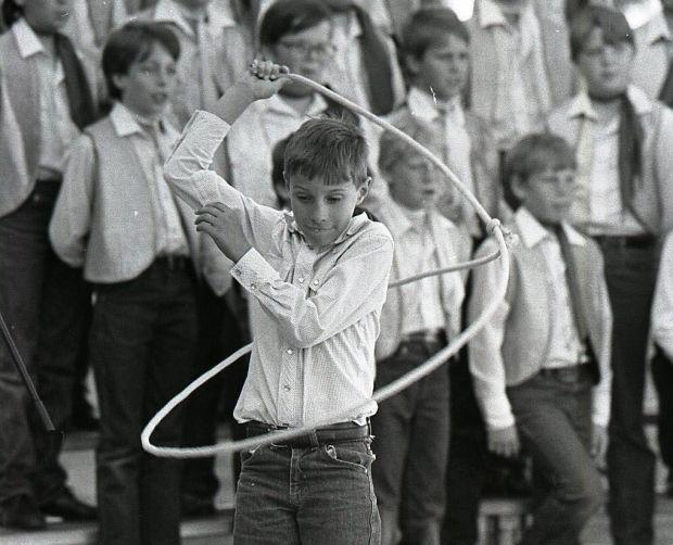 Tucson Boy's Chorus