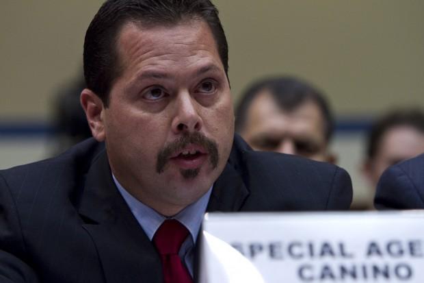 Gun-walk critic now heads ATF office here