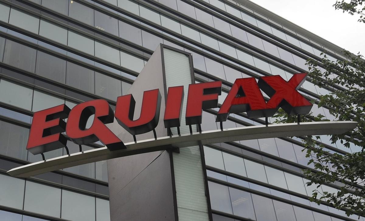 Equifax Fine