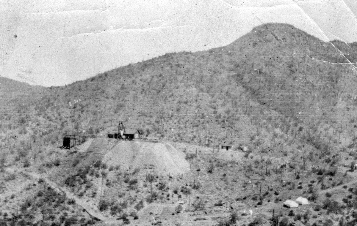 Gould Mine