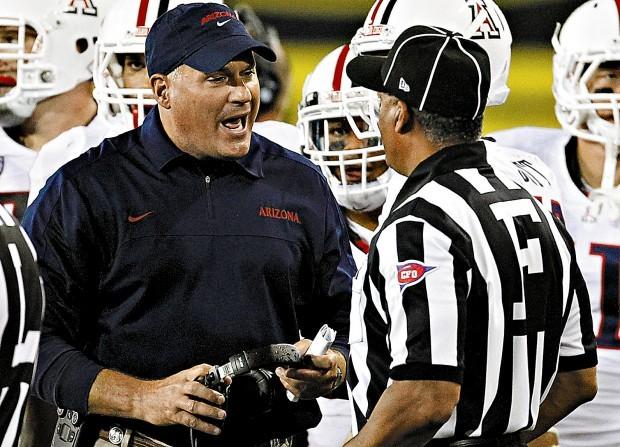 Arizona football: Visit to Utah no picnic for opponents