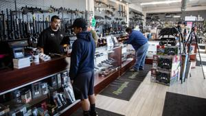 Ducey signs law declaring gun shops 'essential,' protecting them from lawsuits