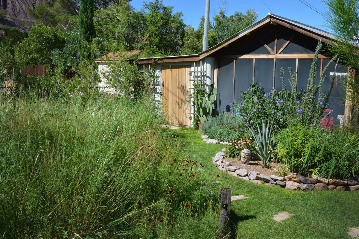 16th annual Bisbee Garden Tour