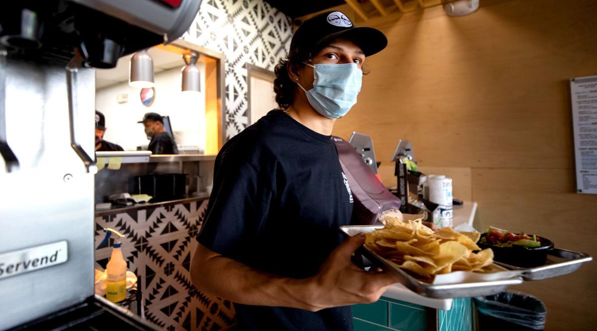 Toro Loco Tacos y Burros