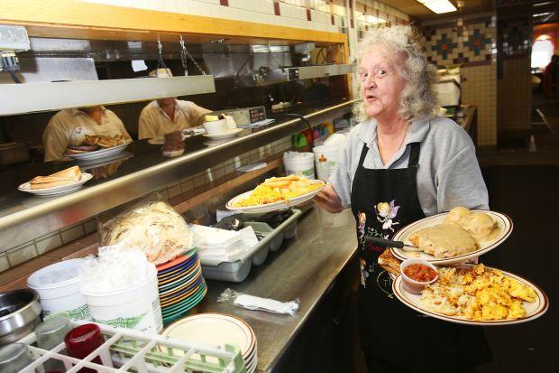 Culinary surprises along I-10