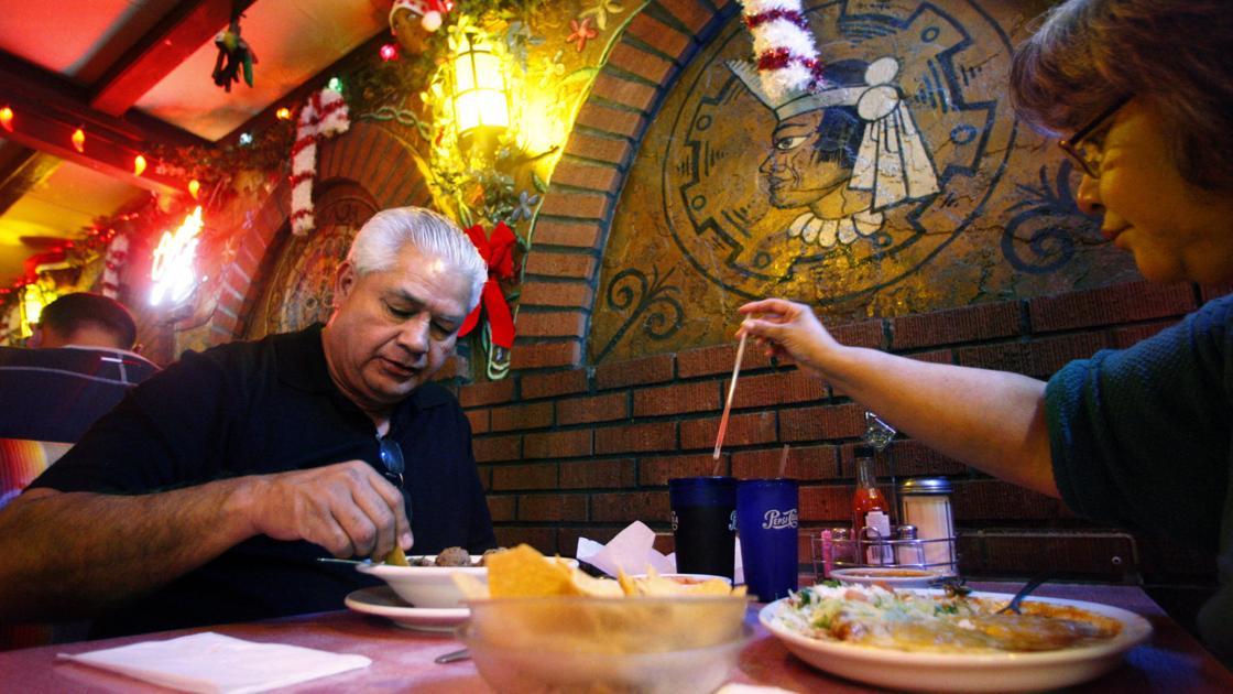 Health Food Restaurants In Tucson Az