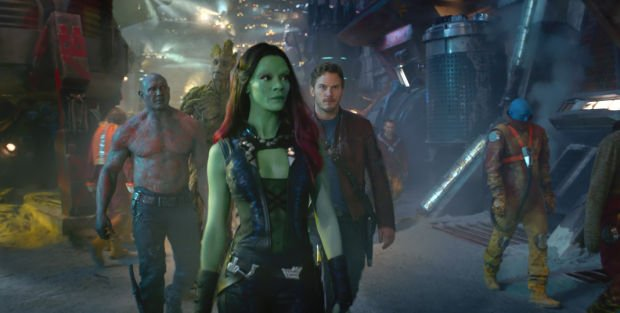'Guardians Of The Galaxy'