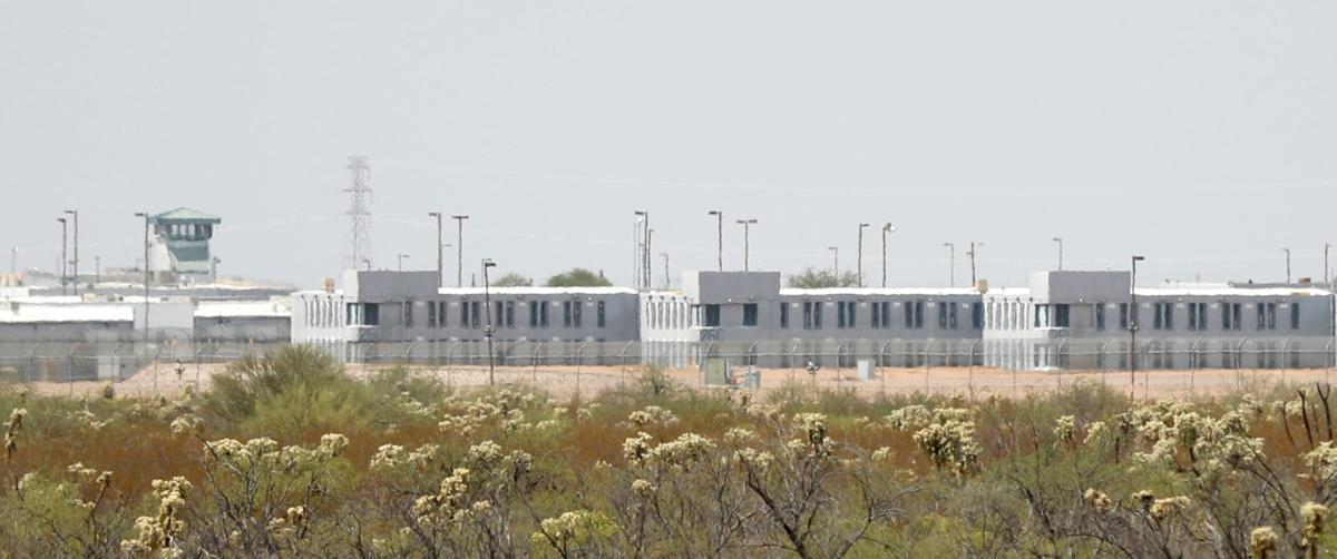 Arizona State Prison, Tucson