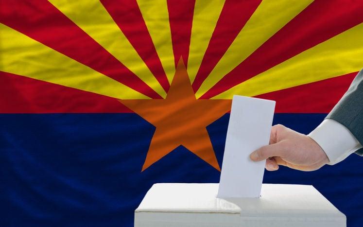 The Arizona election
