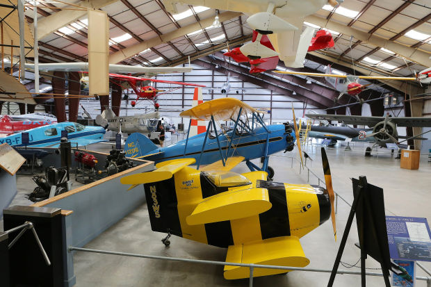 pima air space museum offering number of august educational events rh tucson com