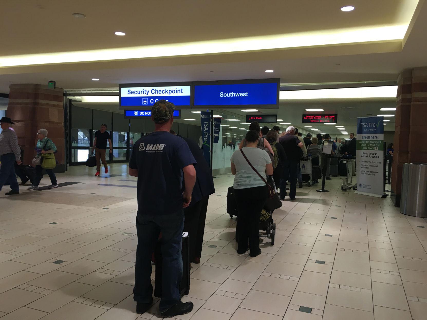 Mall Of Louisiana Inside Map%0A Phoenix airport broke passenger record in  u