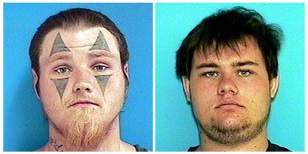 Grandson arrested in slaying of elderly Tucson couple