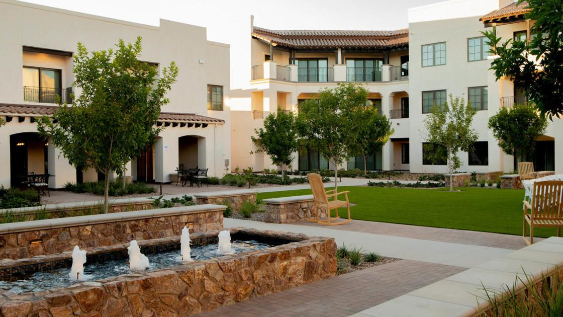 Tucson's newest senior community caters to demand for amenities, experiences