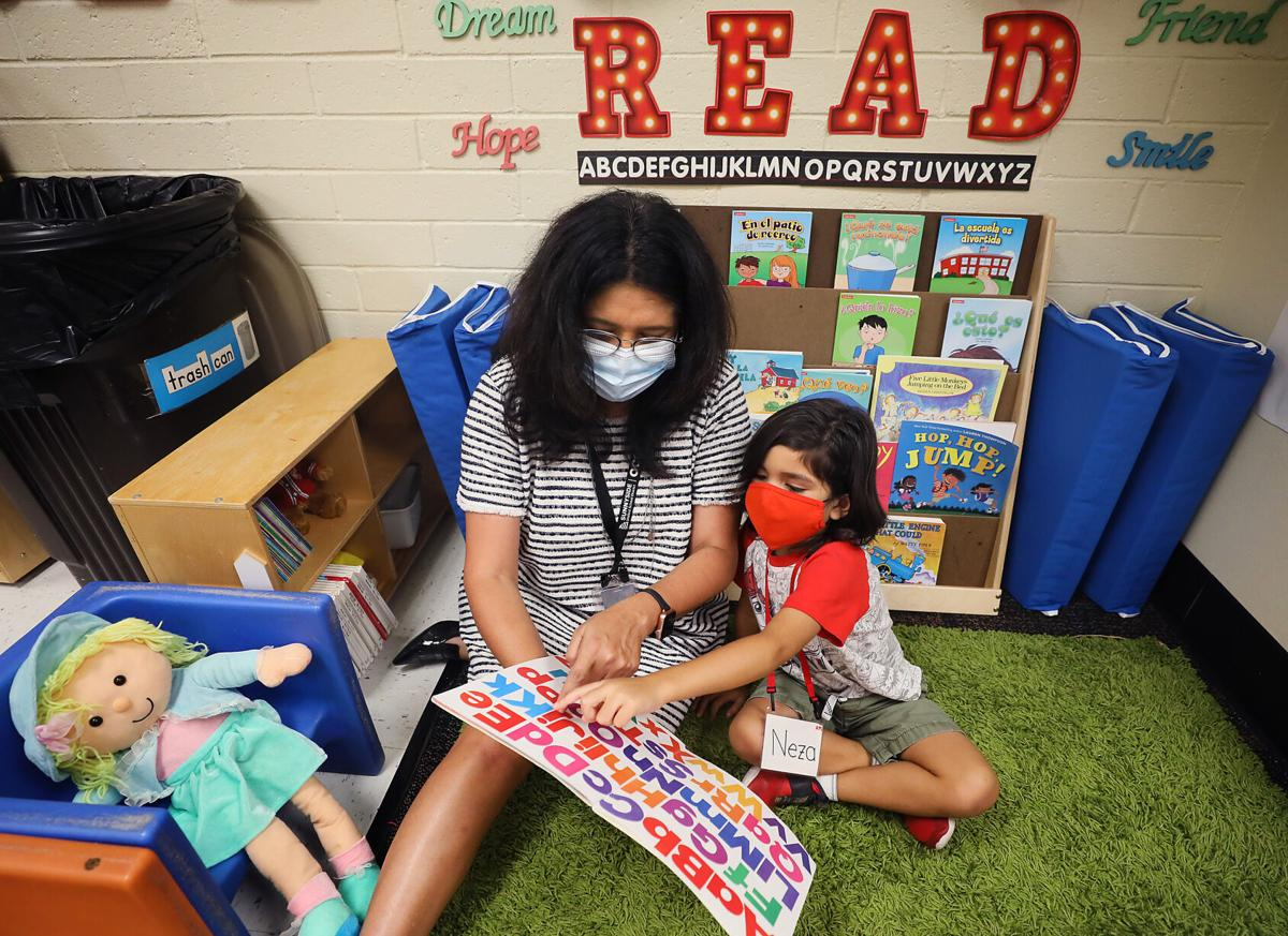 Ocotillo Early Learning Center (LE)