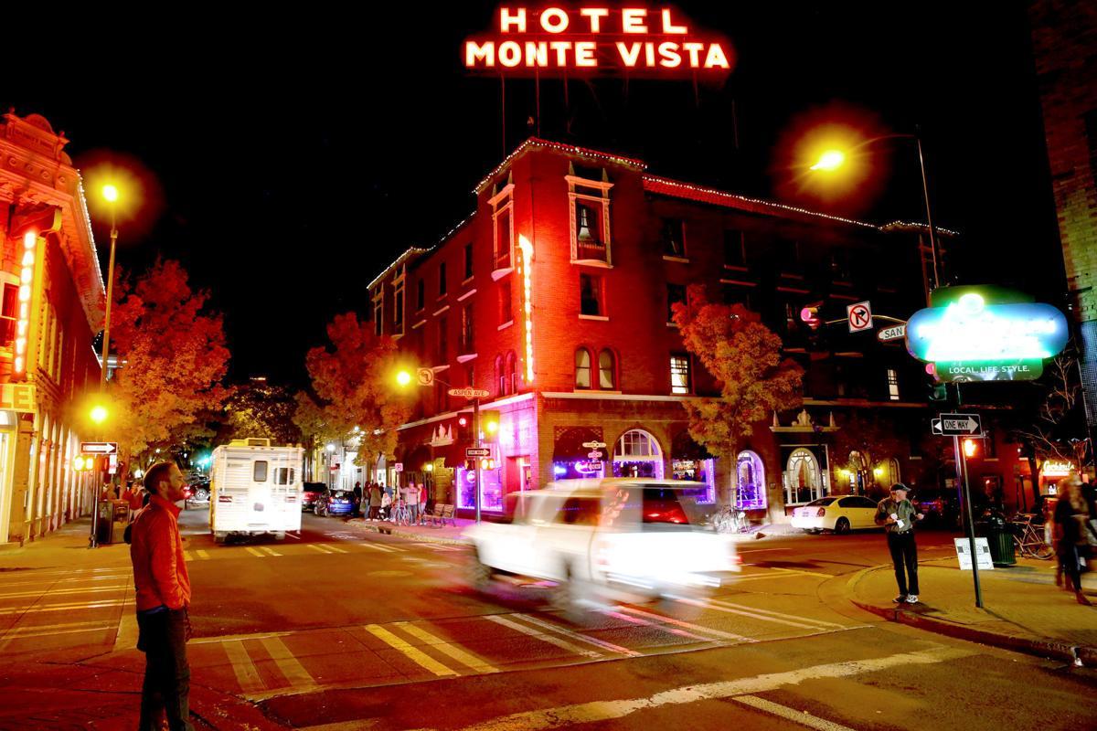 Downtown Flagstaff