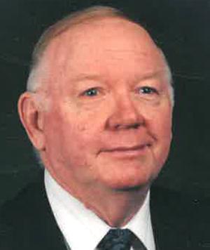 Ronald Emerson Orth