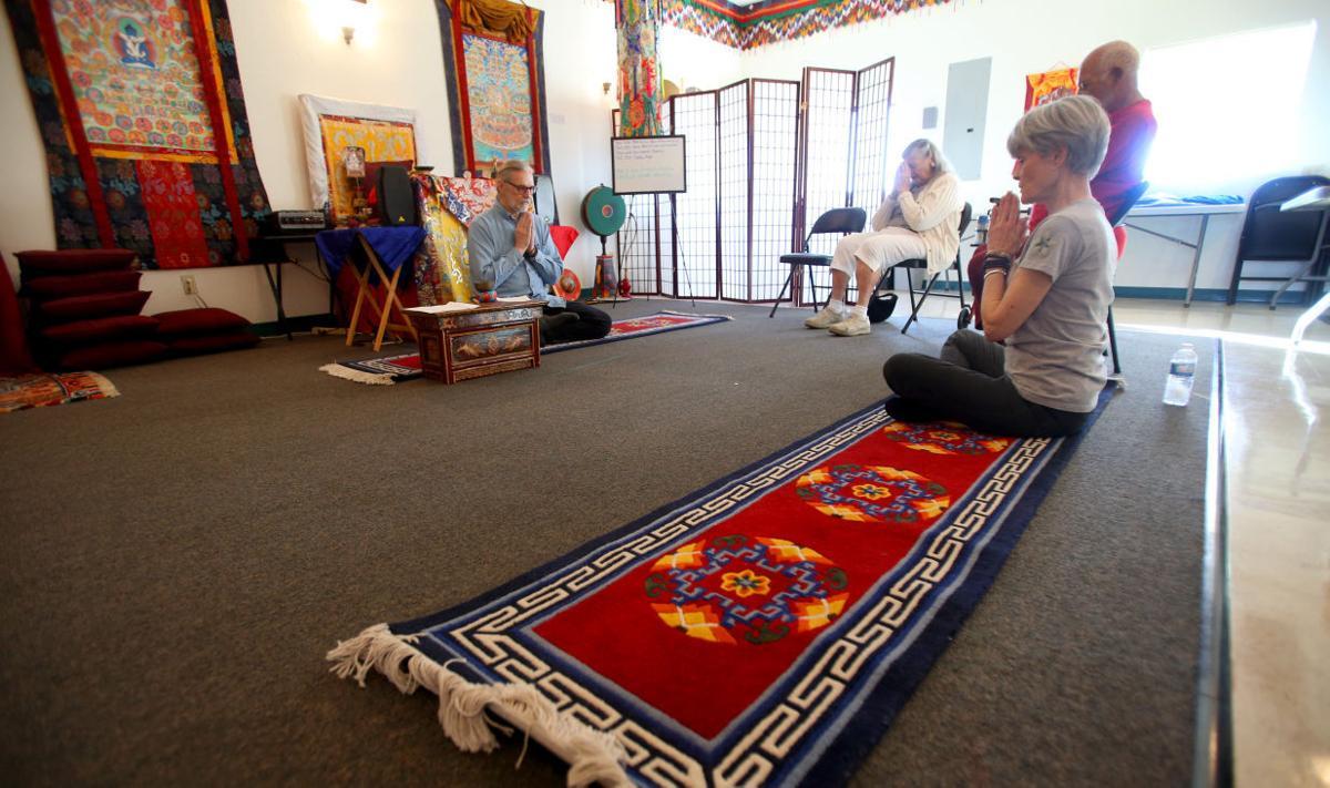 Awam Tibetan Buddhist Institute