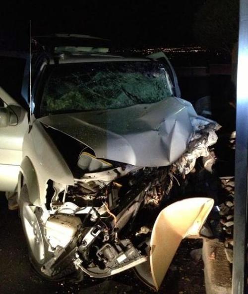 Tucson man killed, 2 injured in wreck