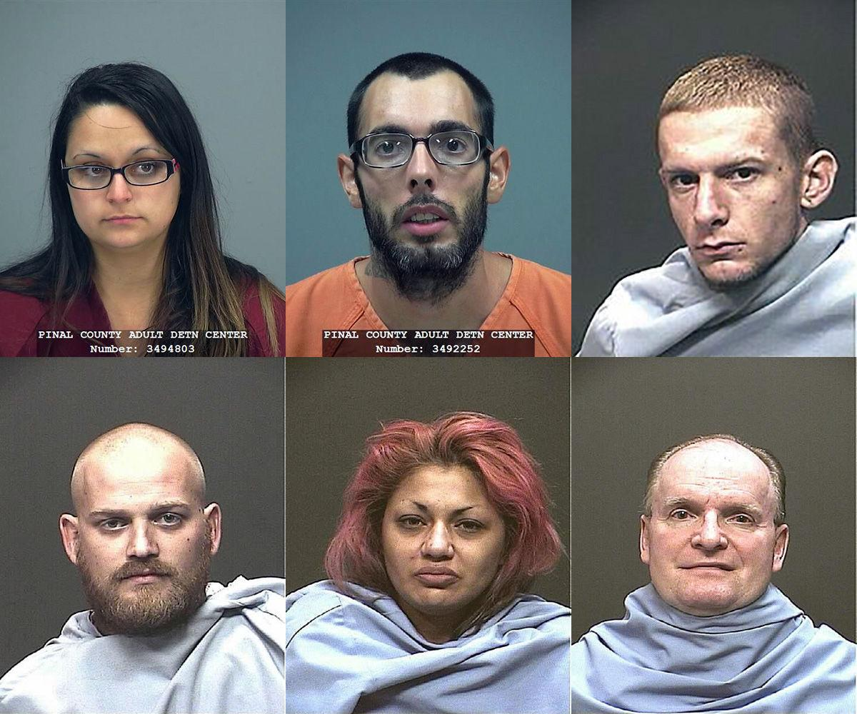 Police mug shots | Blog: Latest Tucson crime news | tucson com