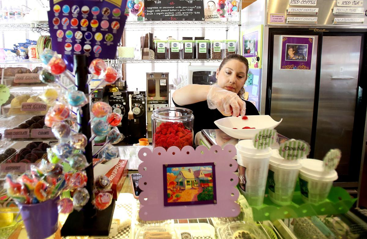 Chocolate Iguana on Fourth Avenue to close