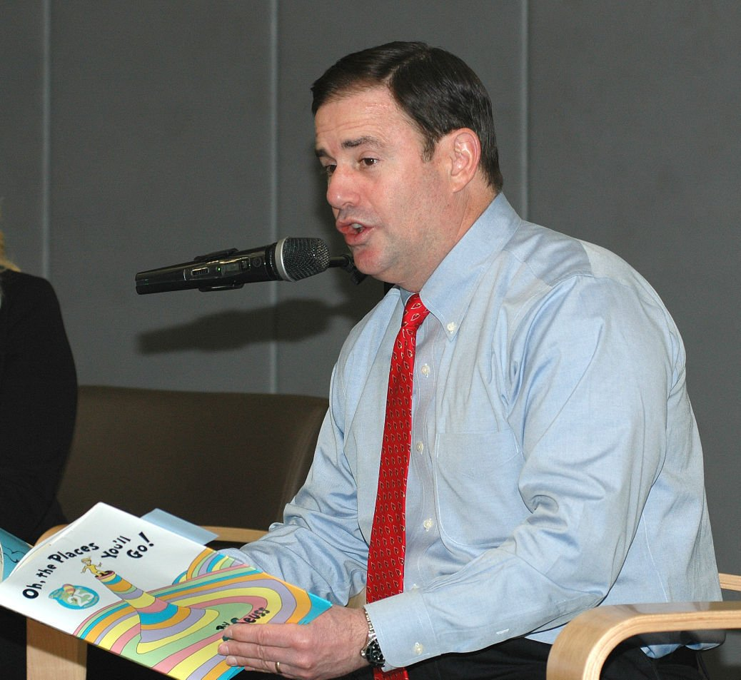 Ducey to support Trump
