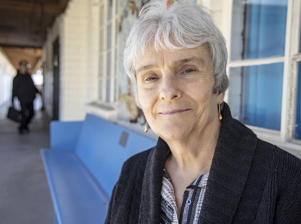 Betty Stauffer