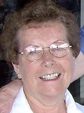 Dorothy Morris lived a vibrant, remarkable life