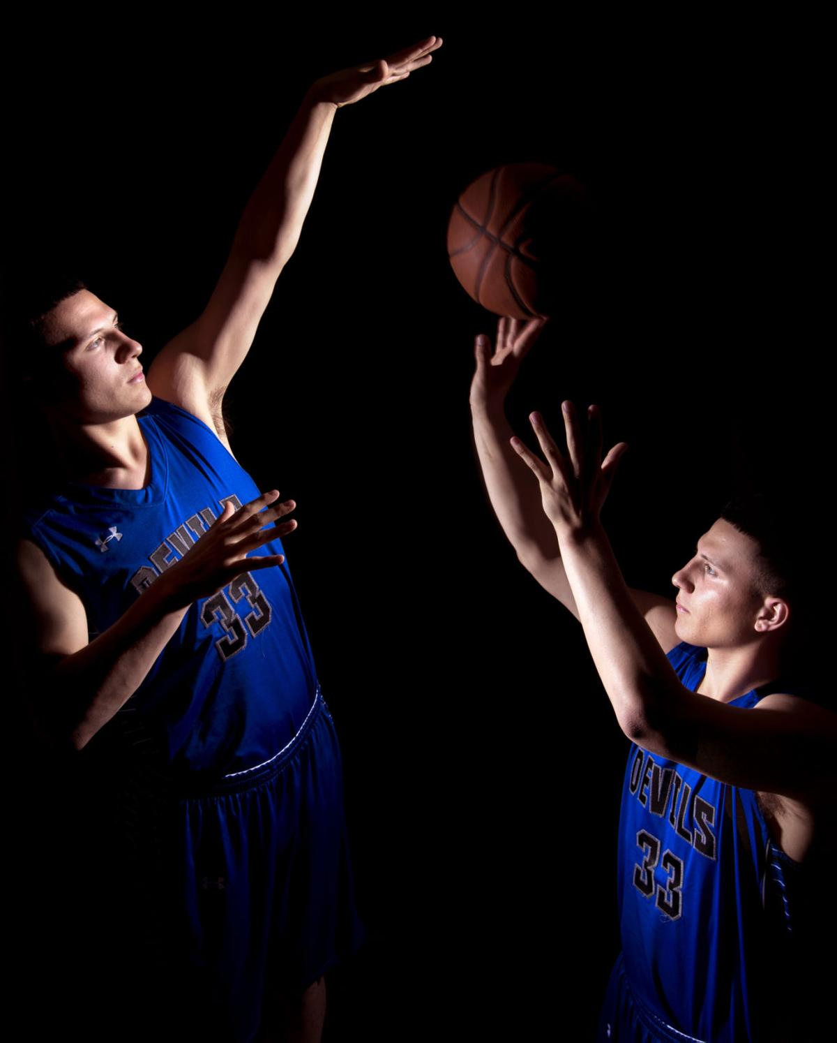 2015-16 Winter Sports All-Stars: Boys Basketball