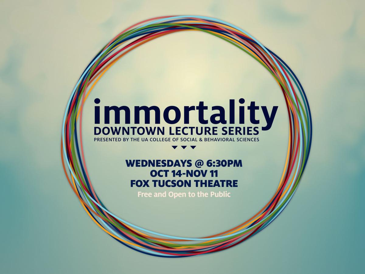 Immortality logo
