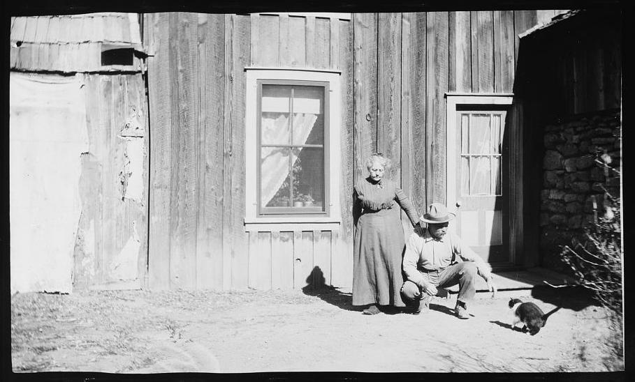 Western Women: Emma Erickson's Bonita Canyon cabin became enchanted destination